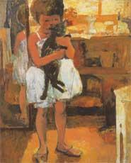 猫とココちゃん
