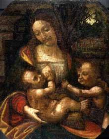 ラロックの聖母