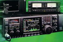 アマチュア無線機の種類