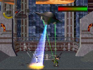 لعبة  الاكشن المشهورة the-contra PS1 محولة بدون برامج بمساحة 12 ميجا