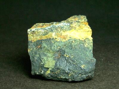 鉱石 ウラン