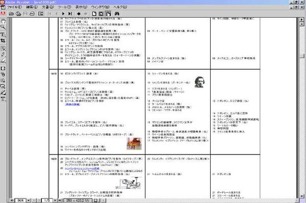 html リンク先 pdf 変換