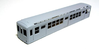 冬木鉄道模型工房 - HiPON's Factory